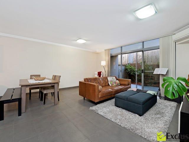 28/23-31 Hornsey Road, Homebush West, NSW 2140