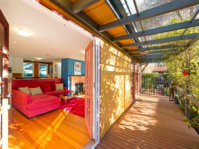 5 Boronia Drive, O'Connor, ACT 2602