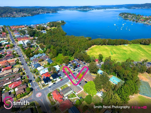 12 Russell Drysdale Street, East Gosford, NSW 2250