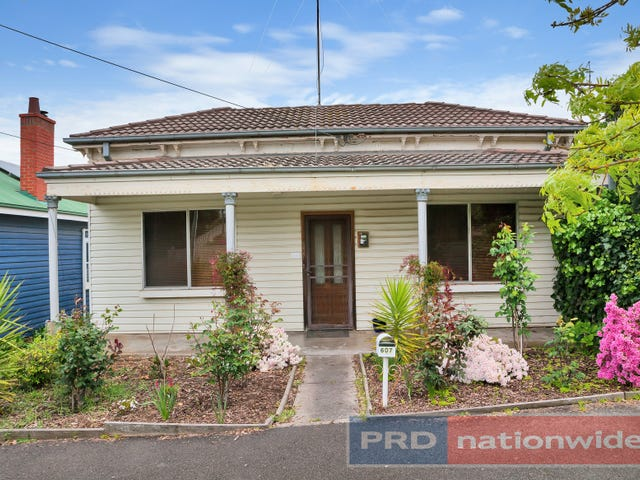607 Neill Street, Soldiers Hill, Vic 3350