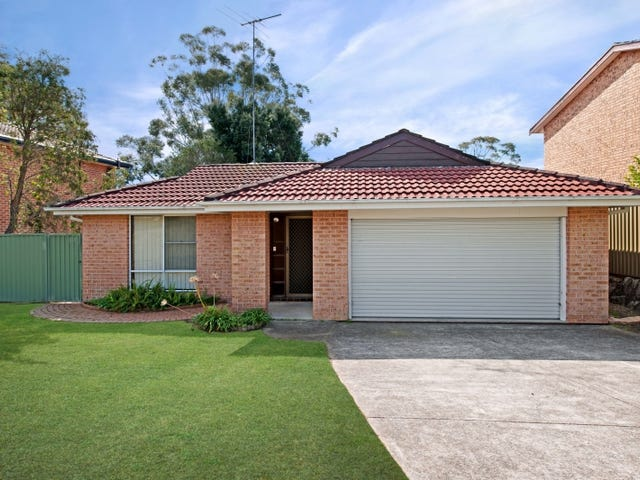 39 Wisteria Crescent, Cherrybrook, NSW 2126