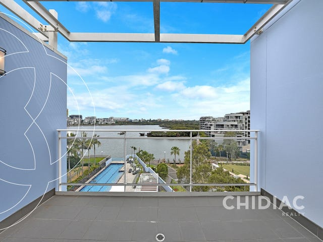 678/4 The Crescent, Wentworth Point, NSW 2127