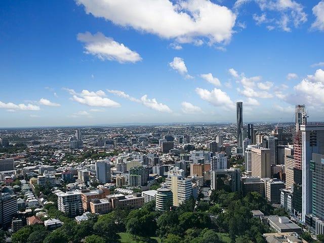 4705/43 Herschel Street, Brisbane City, Qld 4000