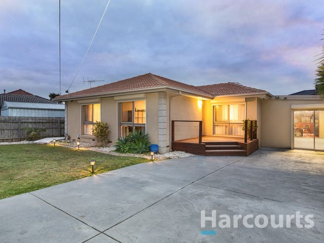42 Whitehaven Crescent Noble Park North Vic 3174