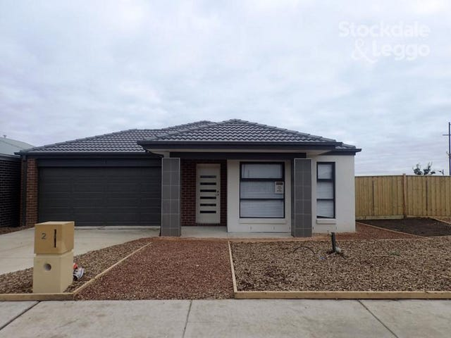 2 Domain Avenue, Curlewis, Vic 3222