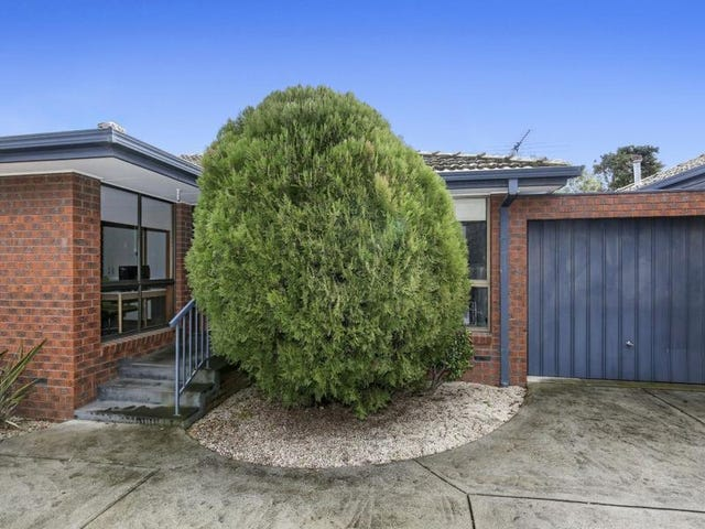 2/16 O'connell Street, Kingsbury, Vic 3083