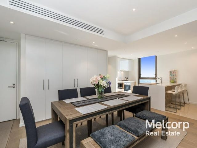 5002/318 Russell Street, Melbourne, Vic 3000