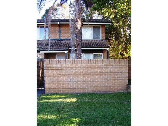 11/7-11 Kings Road, Ingleburn, NSW 2565