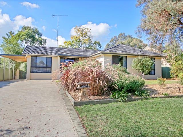 6 Coachwood Crescent, Picton, NSW 2571