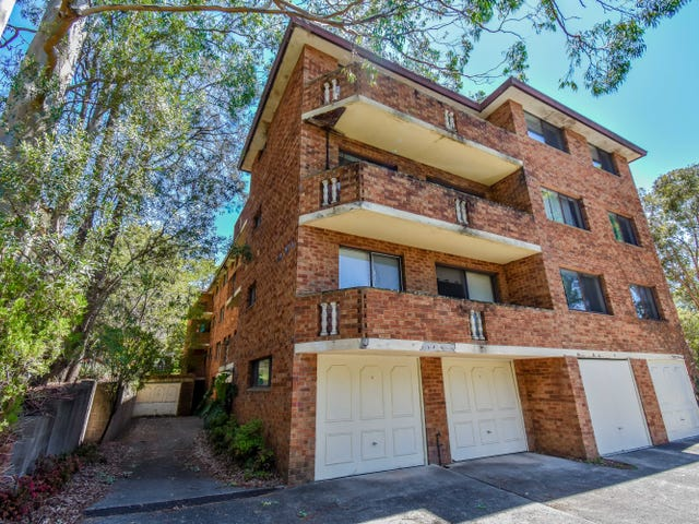 9/25 Lachlan Avenue, Macquarie Park, NSW 2113