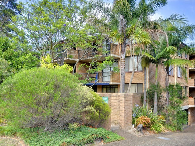 46/215 Peats Ferry Road, Hornsby, NSW 2077