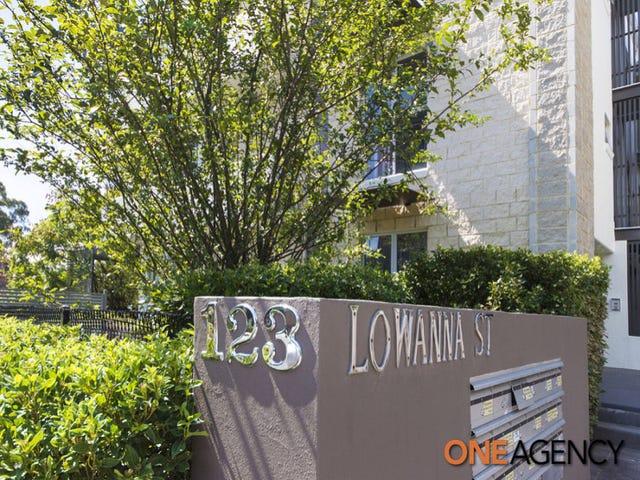5/123 Lowanna Street, Braddon, ACT 2612