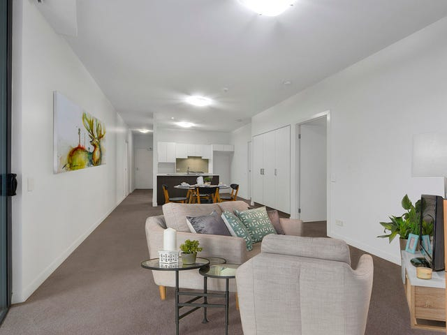 2003/92 Quay Street, Brisbane City, Qld 4000