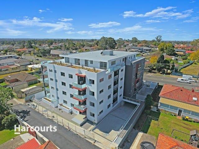 13/4-6 Centenary Road, Merrylands, NSW 2160