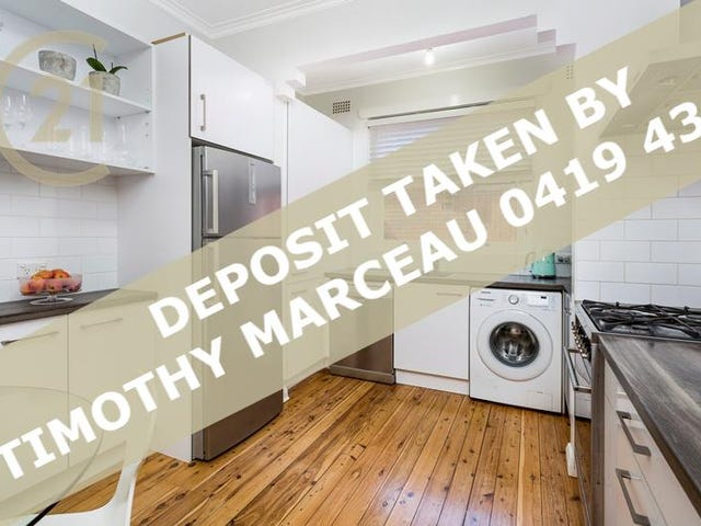 3/10 McDougall Street, Kirribilli, NSW 2061