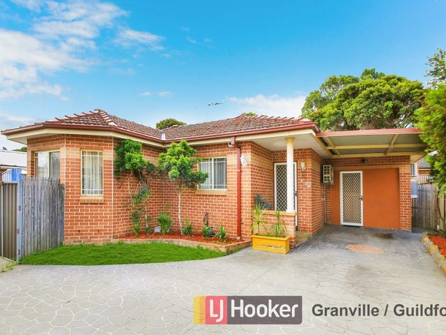 39a Dennistoun Avenue, Guildford, NSW 2161