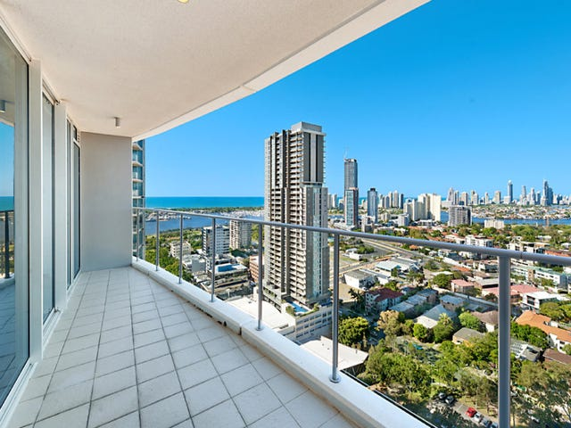 32303/9 Lawson Street, Southport, Qld 4215