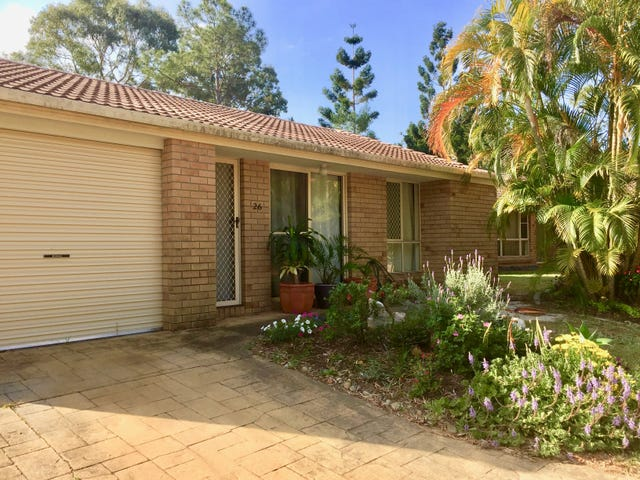 26 Fig Tree Court, Oxenford, Qld 4210