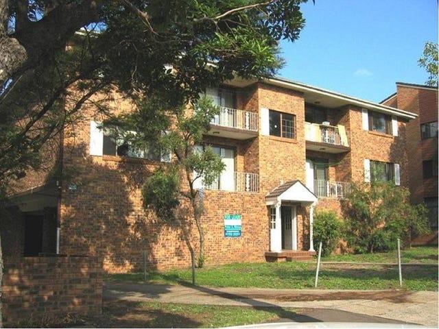 6/35 The Avenue, Granville, NSW 2142
