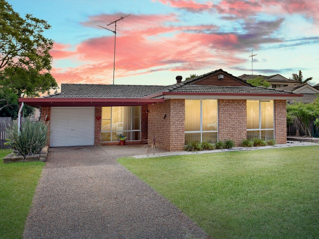 13 Loder Crescent, South Windsor, NSW 2756