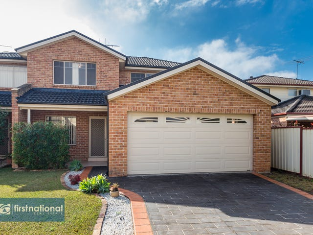 2/7 Rosetta Place, North Richmond, NSW 2754