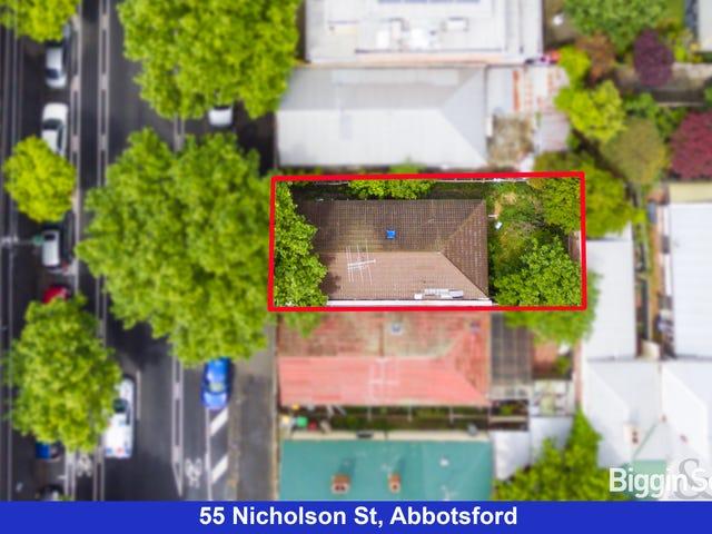 55 Nicholson Street, Abbotsford, Vic 3067