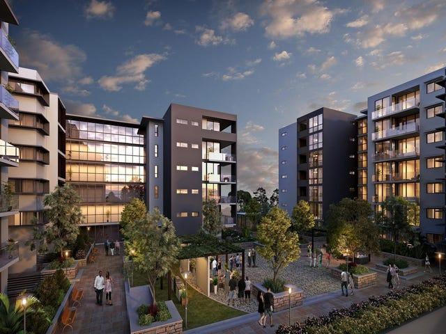 Apartment 115 90 Cartwright Avenue, Miller, NSW 2168