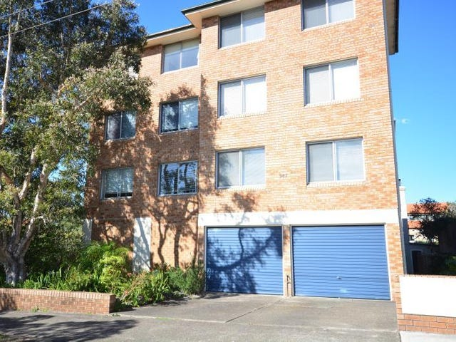 8/347 ANNANDALE Street, Annandale, NSW 2038