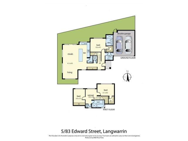 5/83 Edward Street, Langwarrin, Vic 3910