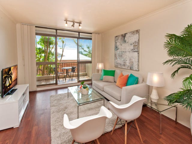 3/40-56 Military Road (enter from Byrnes Ave), Neutral Bay, NSW 2089