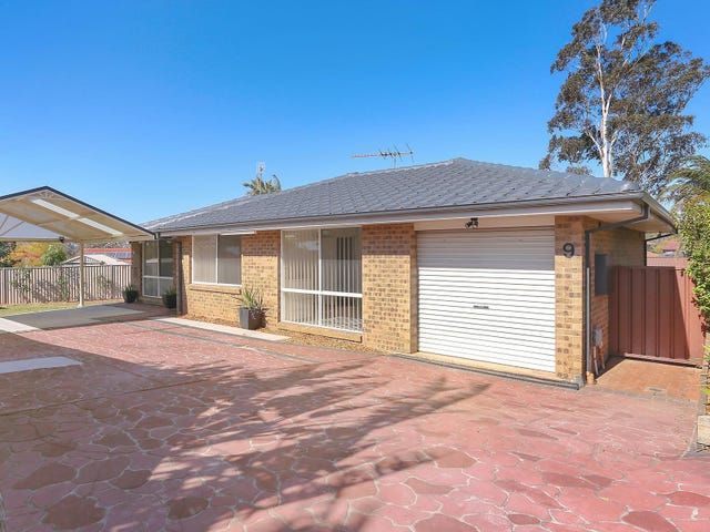 9 Gosse Place, Bonnyrigg Heights, NSW 2177