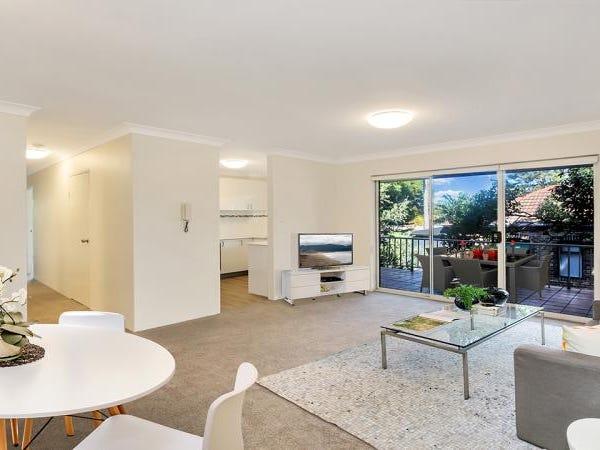 3/36 Albion Street, Waverley, NSW 2024