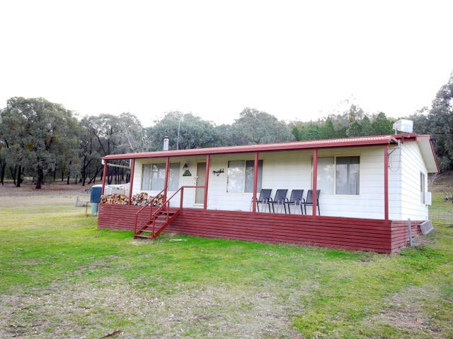 2626 Mid Western Highway, Cowra, NSW 2794