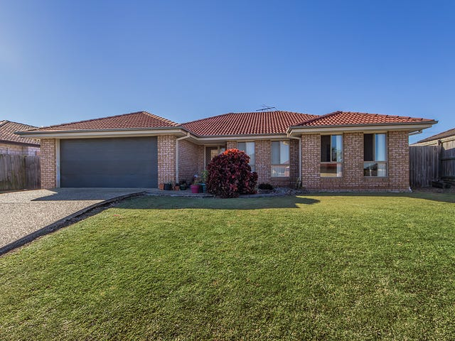 14 Wattle Crescent, Raceview, Qld 4305