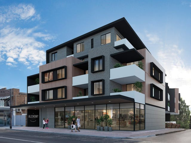 5/205 Homer Street, Earlwood, NSW 2206