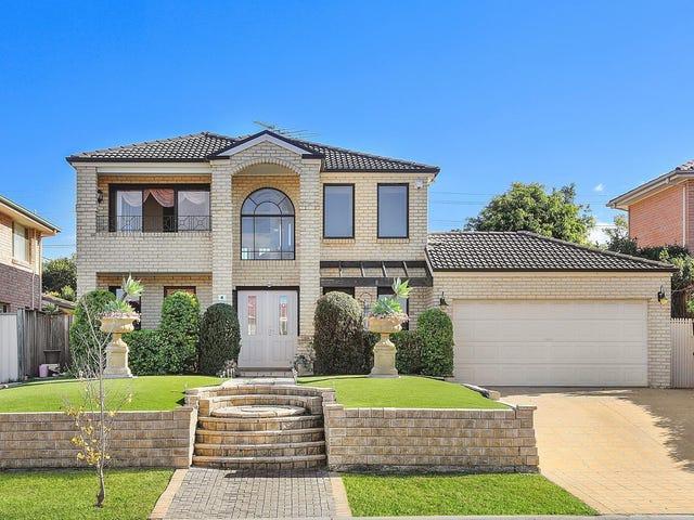 8 Tantangara Place, Woodcroft, NSW 2767
