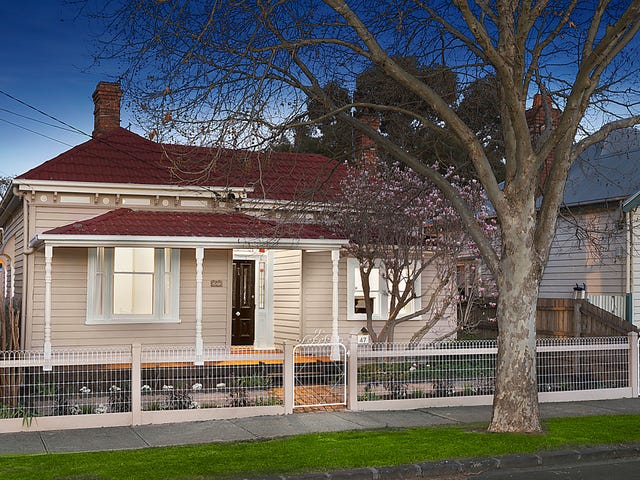 47 Bayview Road, Yarraville, Vic 3013