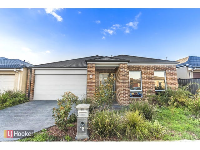 18 Black Wattle Road, Craigieburn, Vic 3064
