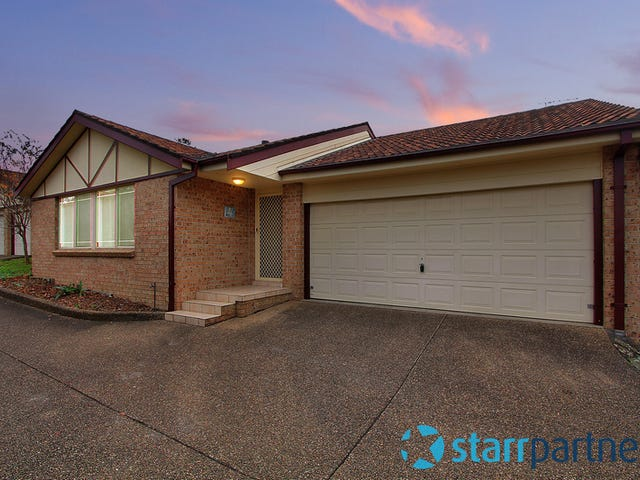 4/9 Chelmsford Road, South Wentworthville, NSW 2145