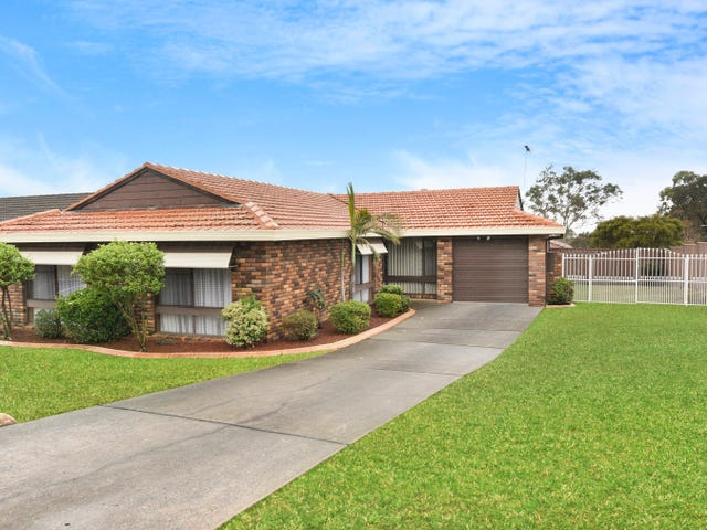 7 Loxton Place, Bossley Park, NSW 2176