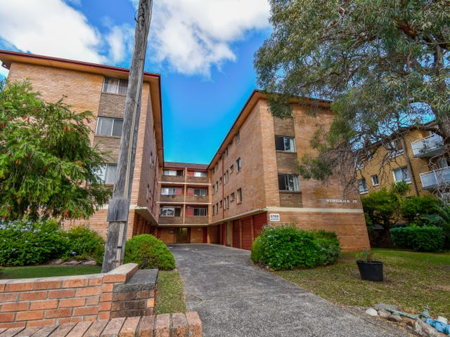2/15 Ethel Street, Eastwood, NSW 2122