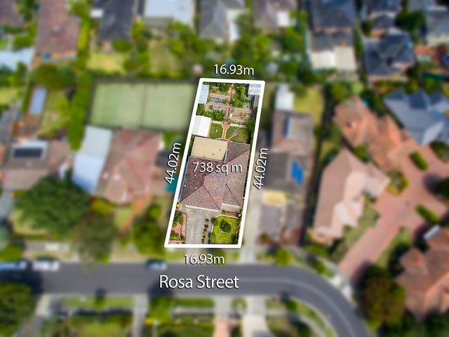 29 Rosa Street, Templestowe Lower, Vic 3107