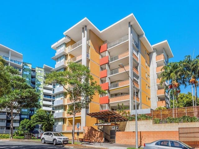 Kelvin Grove, address available on request