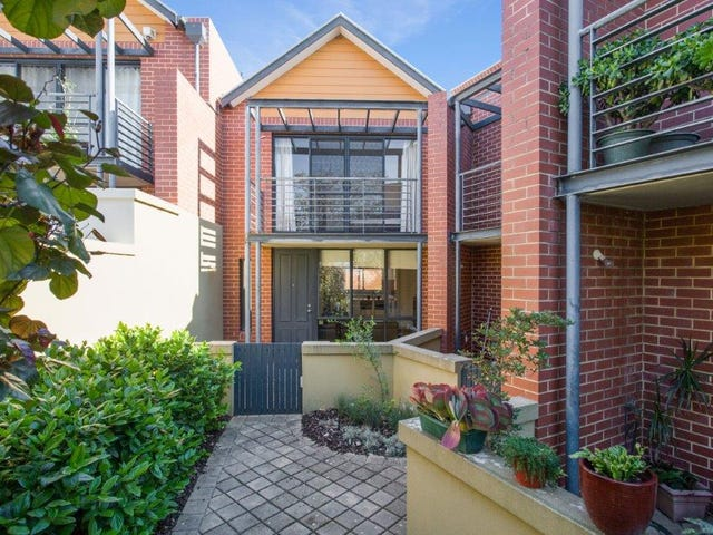 North Fremantle, address available on request