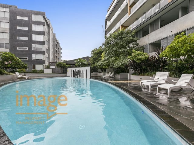 2209/55 Forbes Street, West End, Qld 4101