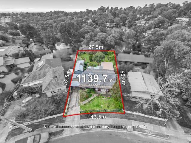 11 Brownes Crescent, Eltham, Vic 3095