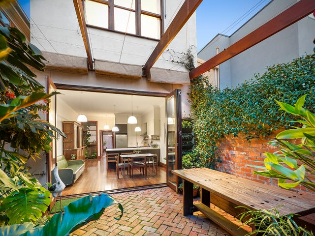 491 Brunswick Street, Fitzroy North, Vic 3068