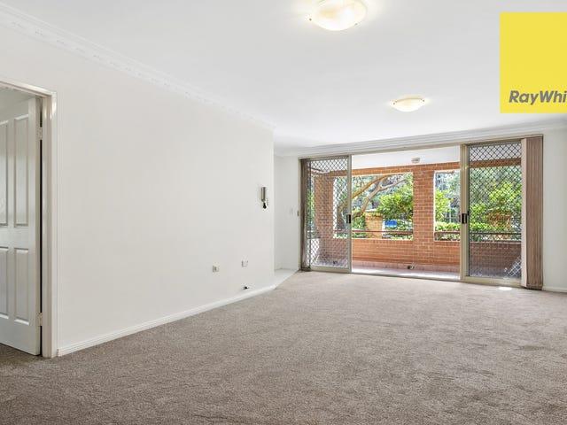 2/16-18 Muriel Street, Hornsby, NSW 2077