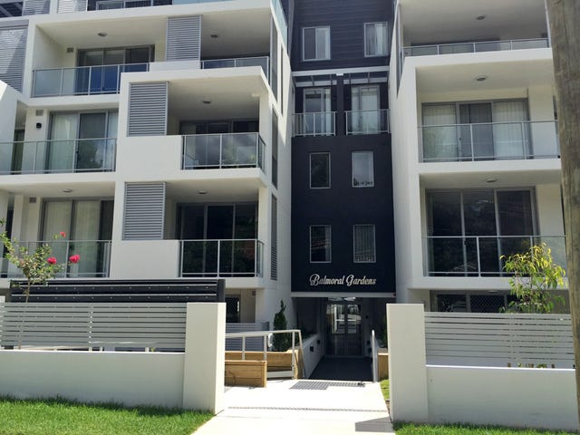 33/9-15 Balmoral St, Waitara, NSW 2077