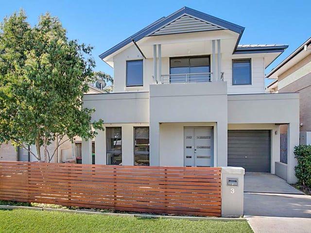 3 Fairchild Road, Campbelltown, NSW 2560